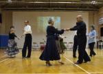 江古田地区まつり2015ダンスパーティー