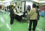 江古田地区まつり2015作品展1