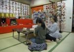 江古田地区まつり2015作品展2